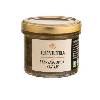 """Truffle """"caviar"""""""