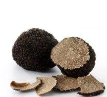 Szarvasgombával ízesített trüffelkrémes étcsokoládé