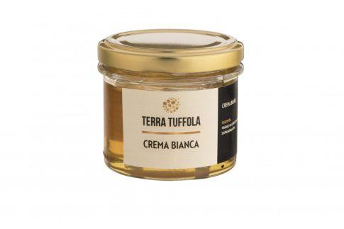 Crema Bianca - szarvasgombás méz